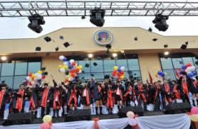 İZMİR Okul mezuniyet töreni ses sistemi/hoparlör kiralama gsm:05546948194