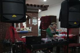 Kına gecesi Bayan dj  İzmir - gsm:05546948194 ses sistemi