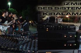 Orkestra Ses Sistemi Kiralama - GSM:05546948194